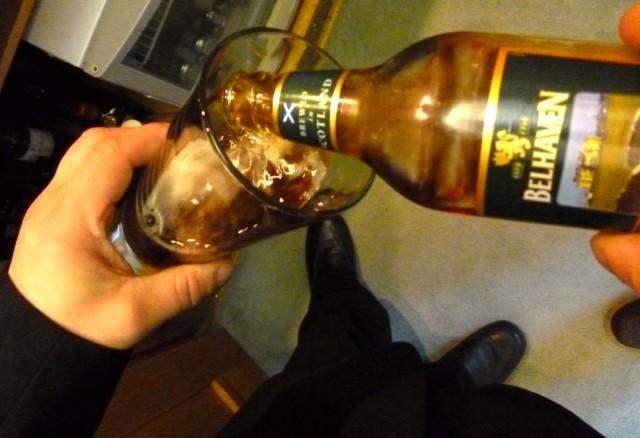 More ale
