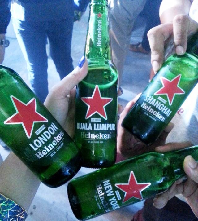 Salud. (pix by @juzliv)
