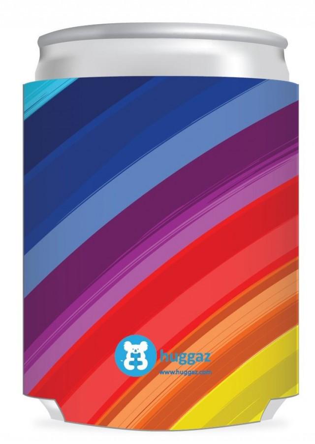 huggaz Rainbow