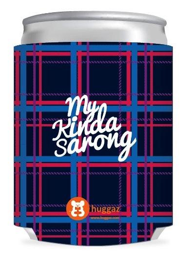 huggaz Sarong