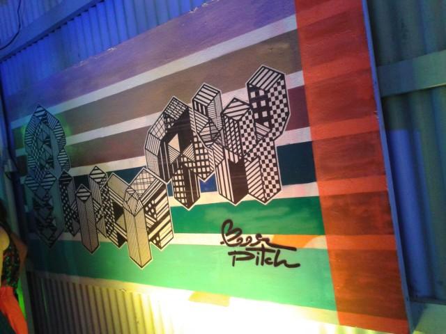 Funky art