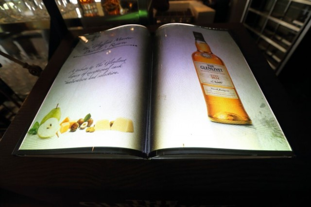 A really cool e-book about the whiskies