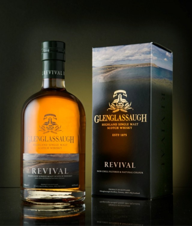 The Revival is a x year old dram